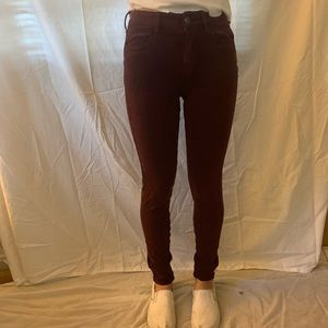 6426395a1 Women American Eagle Outfitters Corduroy Pants on Poshmark